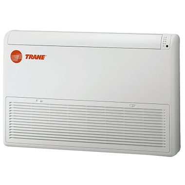 Trane Ceiling Suspended Ductless System Unit.