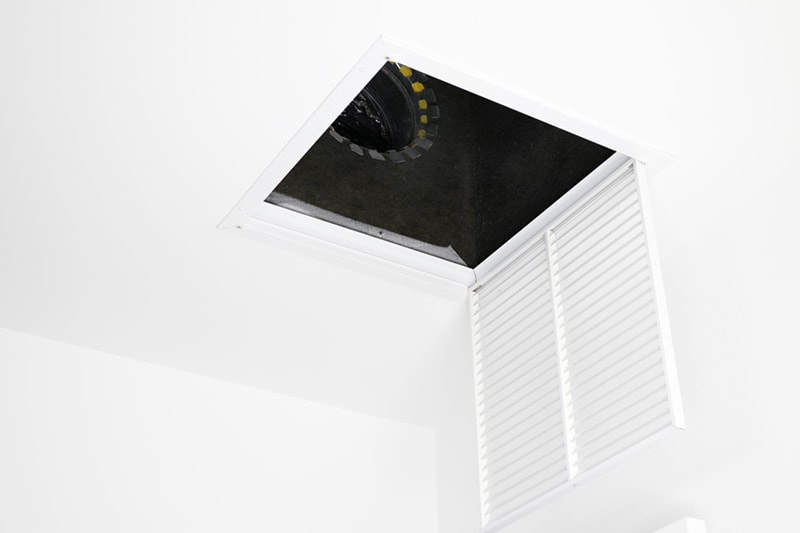 HVAC Air Intake Grate Open, How Duct Work Can Affect the Comfort & Efficiency of Your Home
