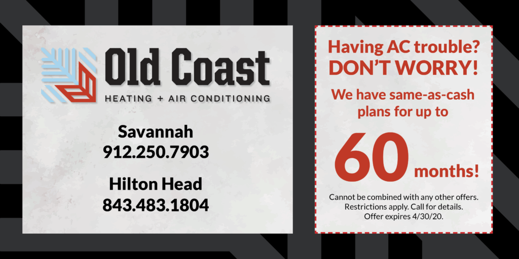 Having AC trouble? Don't worry! We have same as cash plans for up to 60 months.