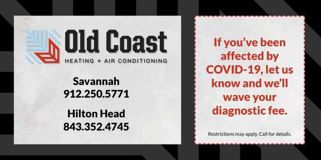 If you've been affected by COVID-19, let us knwo and we'll wave your diagnostic fee.
