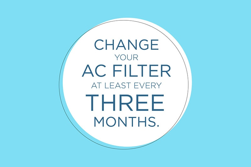 Video - Why Do I Need to Change My AC Filter?