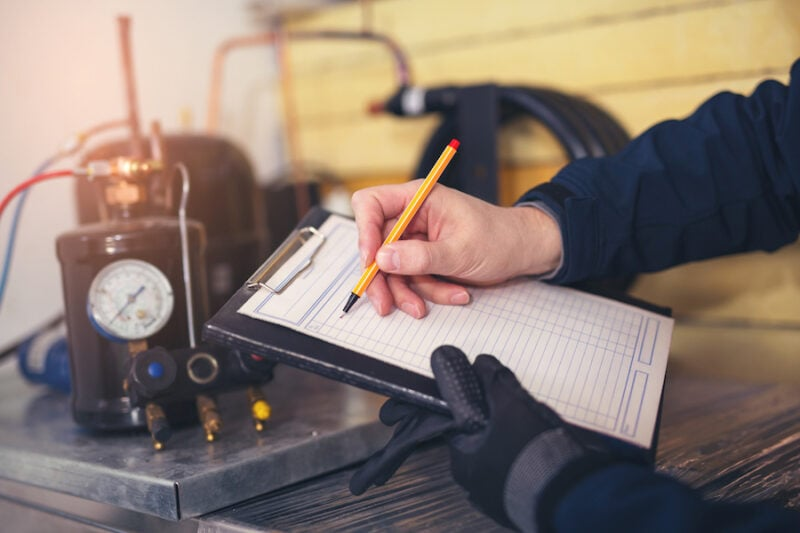 HVAC Maintenance Programs